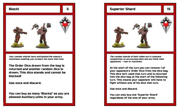Cards-Algoryn